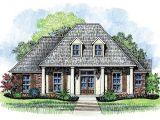 Louisiana Home Plans Four Pillar Front Porch 14167kb 1st Floor Master Suite