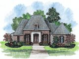 Louisiana Home Plans French Country House Plans French Country Louisiana House