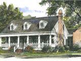 Louisiana Home Plans Louisiana Garden Cottage John Tee Architect southern