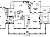 Louisiana Style Home Plans 653901 1 5 Story 4 Bedroom 3 5 Bath Louisiana