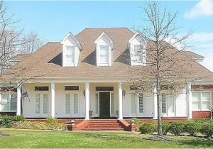 Louisiana Style Home Plans Louisiana House Plans Miranda Louisiana House Plans
