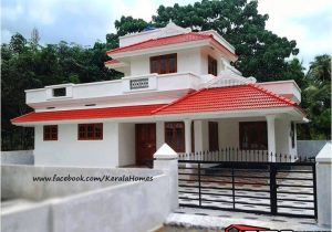 Low Budget Home Plans In Kerala Low Budget Kerala Beautiful Home Design Home Pictures