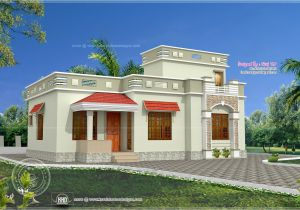 Low Budget Home Plans In Kerala Small Budget House Plans In India
