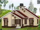 Low Budget Home Plans Kerala Low Budget House Plan Elevation and Floor Details
