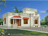 Low Budget Home Plans Low Budget Kerala Style Home In 1075 Sq Feet House