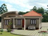 Low Budget Homes Plans In Kerala Beautiful Low Cost 3 Bedroom Home Plan In 1309 Sqft Free