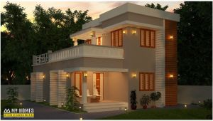 Low Budget Homes Plans In Kerala Budget Kerala Home Designers Low Budget House Construction