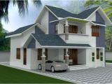 Low Cost Home Plan Kerala Style Home Plans and Cost