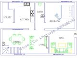 Low Cost House Designs and Floor Plans 800 Sq Ft Low Cost House Plans with Photos In Kerala