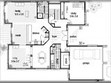 Low Cost House Designs and Floor Plans Floor Plans Real Estate Investments Plans 4 Bed Floorplans