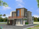 Low Cost House Designs and Floor Plans Low Cost Double Floor Home Plan Kerala Home Design and