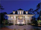 Low Country Beach House Plans Low Country House Plan Low Country Craftsman House Plans