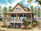 Low Country Bungalow House Plans Low Country Cottage House Plan 59964nd Architectural