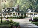 Low Country House Plans with Porches Country House Plans with Porches southern House Plans