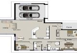 Lowe039s Home Plans 3 Bedroom House Plans with Double Garage Lowe 39 S Home