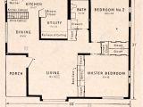 Lustron Homes Floor Plans Floor Plans for the Prefabricated Enameled Steel Sided