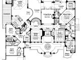 Luxary Home Plans Casa Bellisima Dream Home Floor Plans