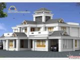Luxery House Plans Luxury Home Design Elevation 5050 Sq Ft Kerala Home