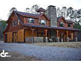 Luxury Barn Home Plan 3 Beast Metal Building Barndominium Floor Plans and