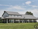 Luxury Barn Home Plan Building A Barndominium Everything You Need to Know