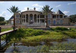 Luxury Castle Home Plans French Castle Home Design Floor Plans