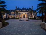 Luxury Castle Home Plans French Castle Home Design Floor Plans