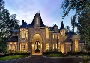 Luxury Castle Home Plans Luxury Castles Homes House Plans Castle Luxury Home