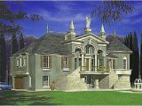 Luxury Castle Home Plans Luxury House Plans