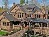 Luxury Craftsman Home Plans Plan W23290jd Corner Lot Craftsman Luxury Premium