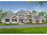 Luxury Craftsman Home Plans Rocktrail Luxury Rustic Home Plan 071s 0042 House Plans