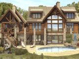 Luxury Custom Homes Plans Luxury Log Cabin Home Plans Custom Log Homes Timber Style