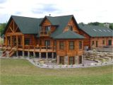 Luxury Custom Homes Plans Luxury Log Home Designs Luxury Custom Log Homes Luxury