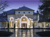 Luxury Dream Home Plans Luxurious Mansions Gallery Home Styles Magazine Home