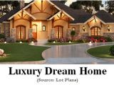 Luxury Dream Home Plans Luxury Dream Home Designs and House Plans