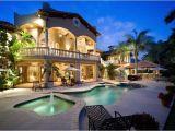Luxury Dream Home Plans Luxury House Plans