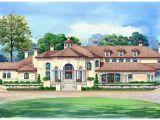 Luxury Estate Home Plans Dallas Design Group