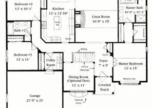 Luxury Floor Plans for New Homes Elegant Luxury Floor Plans for New Homes New Home Plans