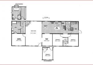 Luxury Floor Plans for New Homes Luxury New Mobile Home Floor Plans New Home Plans Design