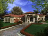 Luxury Florida Home Plans Designed for Luxury 32067aa Florida Mediterranean