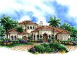 Luxury Florida Home Plans Florida Style Home Plans Unique Luxury Mediterranean Home