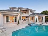 Luxury Florida Home Plans Plan 31822dn Four Second Floor Balconies Luxury Houses