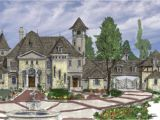 Luxury French Home Plans French Ideas for Luxury French Country House Plans House
