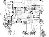 Luxury Home Design Floor Plans Marvelous Builder Home Plans 9 Luxury Homes Design Floor