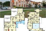 Luxury Home Design Plan 35 Best Luxurious Floor Plans Images On Pinterest House