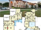 Luxury Home Design Plan 35 Best Luxurious Floor Plans Images On Pinterest House