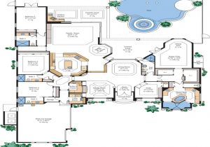 Luxury Home Design Plan Luxury Home Floor Plans with Secret Rooms Luxury Home