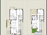 Luxury Home Designs and Floor Plans Villa House Plans Floor Plans Homes Floor Plans