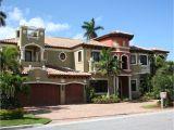 Luxury Home Plan Designs Two Story Luxury Mediterranean Home Plan 32066aa