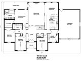Luxury Home Plans Canada Floor Plans Canadian Homes Home Design and Style