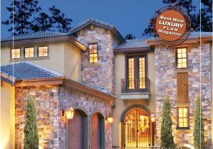 Luxury Home Plans Magazine Luxury Home Plans Magazine 8 Sater Design Collection